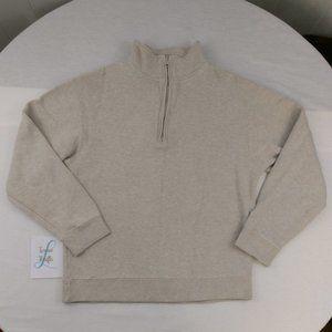 Orvis 1/4 Zip Sweater